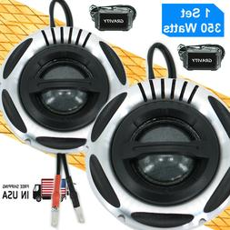 1 inch car stereo speakers soft music