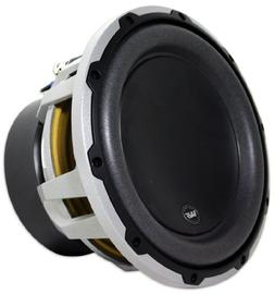 "Jl Audio 12W6V2-D4 12"" 1,200 Watt/400w RMS Automotive Subwoo"