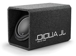 "12W6v3-D4 - JL Audio 12"" 600W Dual 4-Ohm Car Subwoofer 12W6v"