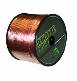 14 gauge speaker wire for home or