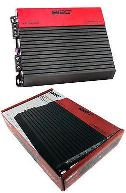 DS18 1650 Watts Max 2 Channel Car Audio Speaker Amplifier SL