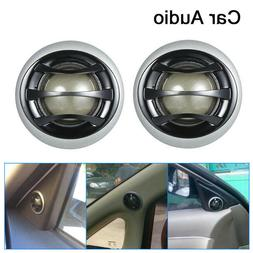 "2"" 150W Micro Dome Car Audio Tweeters Speakers with Built-in"