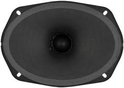 "2) NEW AUDIOPIPE APMB6900 6x9"" 250W Low/Mid Frequency Loudsp"