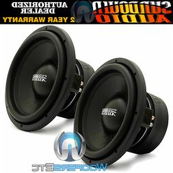"SUNDOWN AUDIO SA-12 D4 CLASSIC SUBS 12"" 750W DUAL 4-OHM SUB"