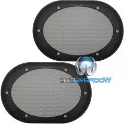 """UNIVERSAL 5""""x7"""" / 6""""x8"""" SPEAKER COAXIAL COMPONENT PROTECTIV"""