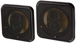 658gs threeway speakers
