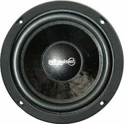 American Bass SQ 65CBX Mid Range Car Speaker & Subwoofer