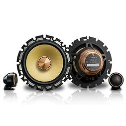 "Kenwood Excelon Reference XR-1603HR 6.5"" Component Speaker P"