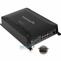 Pioneer - Gm 2000w Class Fd Bridgeable Multichannel Amplifie