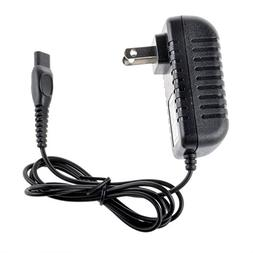 AT LCC AC / DC Adapter For Philips Norelco AT PT RQ QC Serie