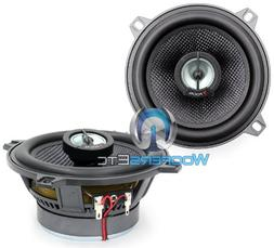 "Focal Access 130CA1 SG 5-1/4"" 2-way car speakers"