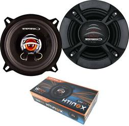 Cadence Acoustics XS552 5.25-Inch 125 Watt Peak 2-Way Speake