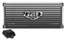 Boss ARMOR AR4000D Car Amplifier - 4000 W PMPO - 1 Channel -