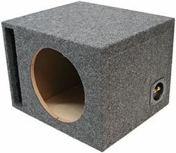 asc single subwoofer universal fit