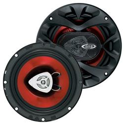 BOSS Audio CH6500 200 Watt , 6.5 Inch, Full Range, 2 Way Car
