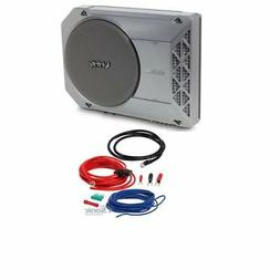 Infinity BassLink SM Ultra-Compact Shallow Profile Hideaway