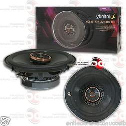 BRAND NEW 2017 INFINITY 6.5-INCH 2-WAY CAR AUDIO COAXIAL SPE