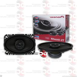 "BRAND NEW PIONEER 4x6-INCH 4"" x 6"" CAR AUDIO 2-WAY COAX SPEA"