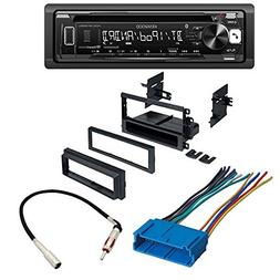 Buick Oldsmobile CAR CD Stereo Receiver Dash Install MOUNTIN