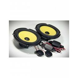 "JL Audio C1-650  6-1/2"" 2-Way Component Car Audio Speakers 6"