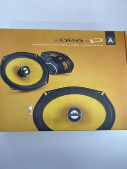 "JL Audio C1-690x 6"" X 9"" 2-Way Coaxial Car Audio Speakers"