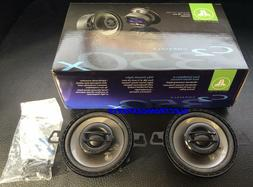"JL AUDIO C2-350X 3.5"" 2 Way Car Speakers Silk Soft Dome twee"