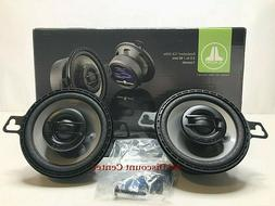 "JL AUDIO C2-350X 3.5"" 2-WAY CAR EVOLUTION SPEAKERS PAIR  NEW"