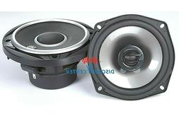 "JL AUDIO C2-525X Evolution 5.25"" Coaxial Car Speakers 2-Wa"