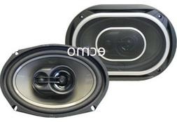 "JL Audio C2-690TX 6x9"" 250W 3 Way C2 Evolution Car Audio Spe"