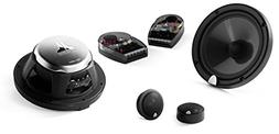 "JL Audio C3-650 6-3/4"" 2-Way Convertible Component/Coaxial S"