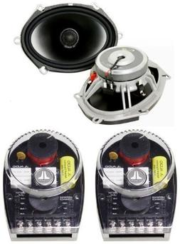 "C5-570X - JL Audio 5""x7"" 2-Way Evolution Series Coaxial Spea"