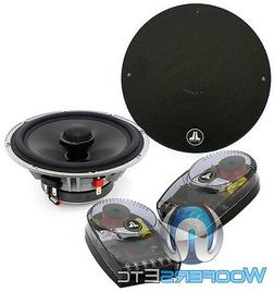 "C5-650X - JL Audio 6.5"" C5 Series Coaxial Speakers"
