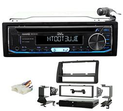 JVC CD Player Bluetooth Receiver Android/Pandora for 2003-20