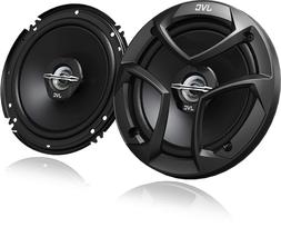 JVC CS-J620 6.5 300W 2-Way CS Series Coaxial Car Audio Speak