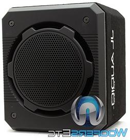JL Audio CS112G-W6v3 Sealed ProWedge™ enclosure with one 1