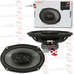 "JBL CS769 6"" x 9"" Three-Way car Audio Loudspeaker"