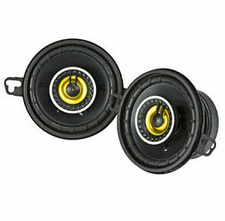 "Kicker CSC354, CS Series 3.5"" 2 Way Coaxial Car Speakers"