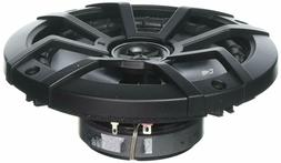 "Kicker CSC65 6.5"" 2 Way 300W 4 Ohm Coaxial Car Audio Speaker"