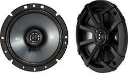 "Kicker CSC67 Car Audio Full Range 6 3/4"" Coaxial 600W Speake"