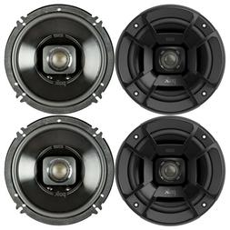 Polk Audio DB651 6.5-Inch Coaxial Speakers - 2 pairs