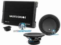 "HERTZ DCX 87.3 CAR AUDIO STEREO 3.5"" 2-WAY COAXIAL DIECI LOU"