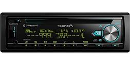 NEW Pioneer DEH-S6000BS Single DIN CD MP3 Player Bluetooth M