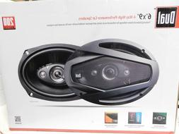 Dual Electronics DLS694 Car Speakers