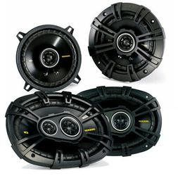 "Kicker Dodge Ram Truck 1994-2011 speaker bundle - CS 6x9"" co"