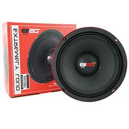 """DS18 PRO-EXL104MB 10"""" Midbass 4-Ohm Loudspeaker 500W RMS, 10"""
