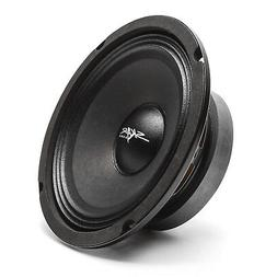 "Skar Audio FSX65-8 6.5"" 300 Watt 8 Ohm Pro Audio Midrange Lo"