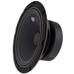"DS18 PRO-GM10 Loudspeaker - 10"", Midrange, Black Steel Baske"