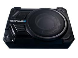 "BLAUPUNKT GTHS131 200W 8"" CAR UNDER SEAT SUPER SLIM POWERED"