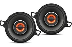 "JBL GX302 150W 3.5"" 2-Way GX Series Coaxial Car Loudspeakers"