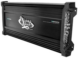 Lanzar Amplifier Car Audio, 3,000 Watt, 5 Channel, 2 Ohm, Br